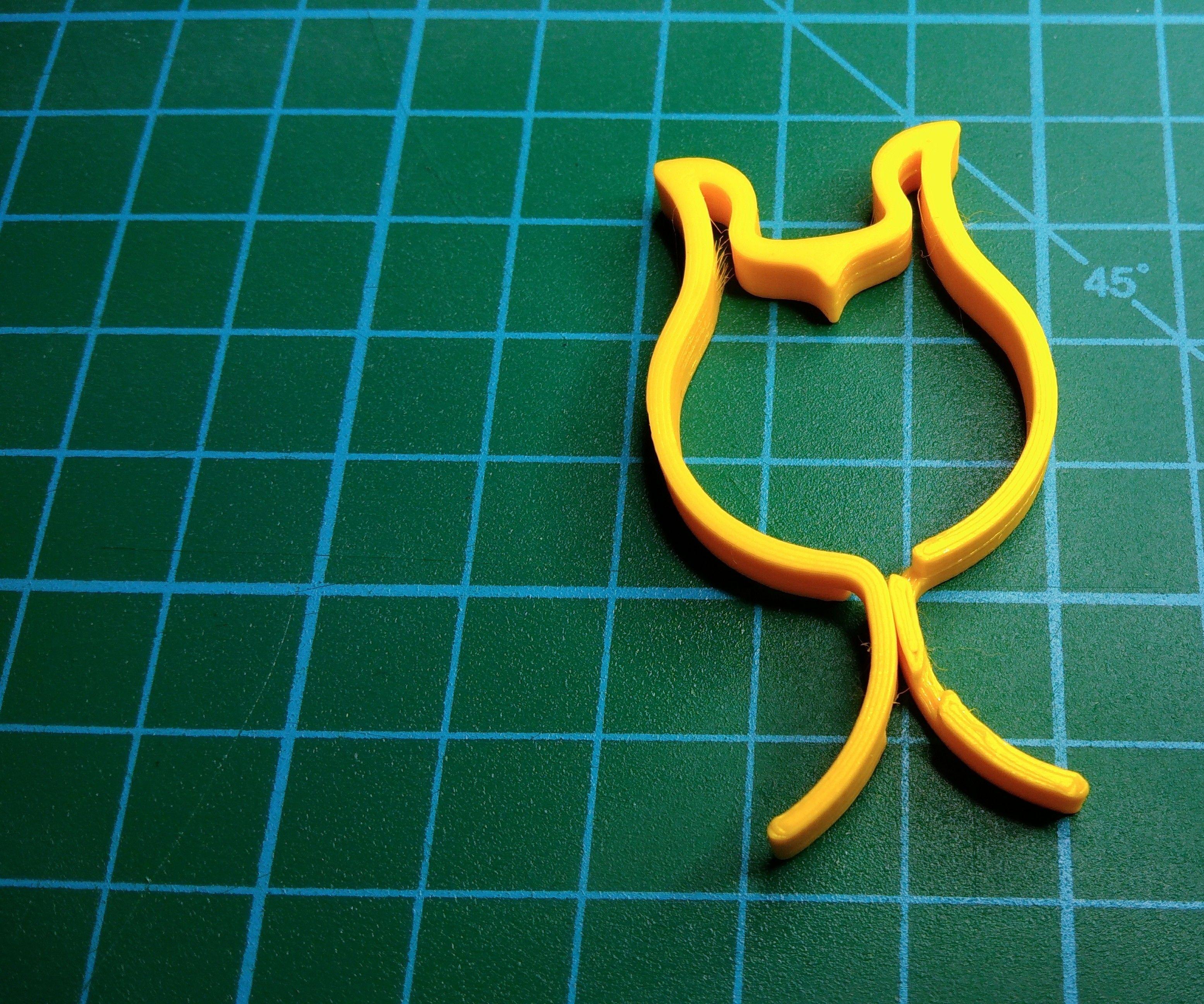 Rokita - Guardian Devil, Lord of the Filament
