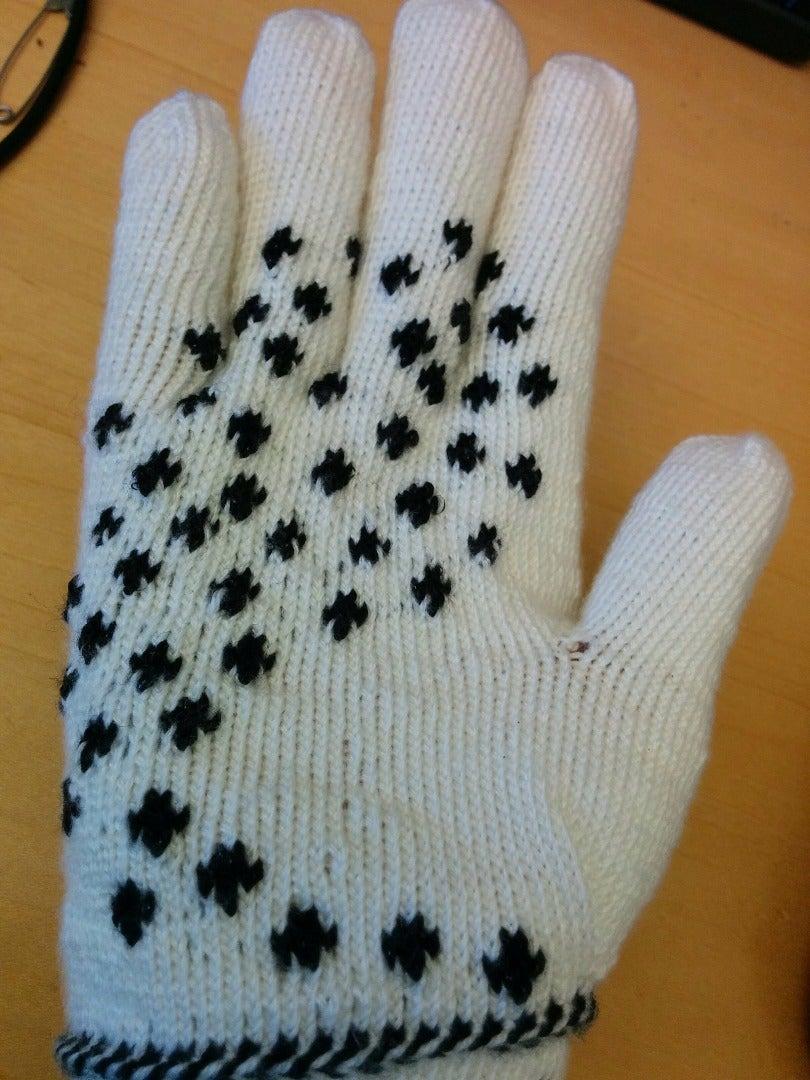 Miyazaki Mittens (Gloves)