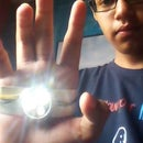 Iron Man Hand Repulsor
