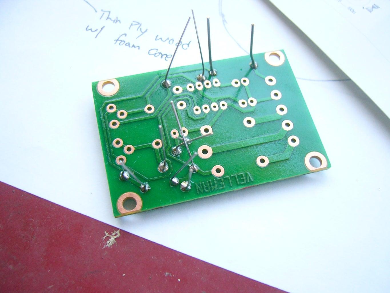 Assemble Timer Kit