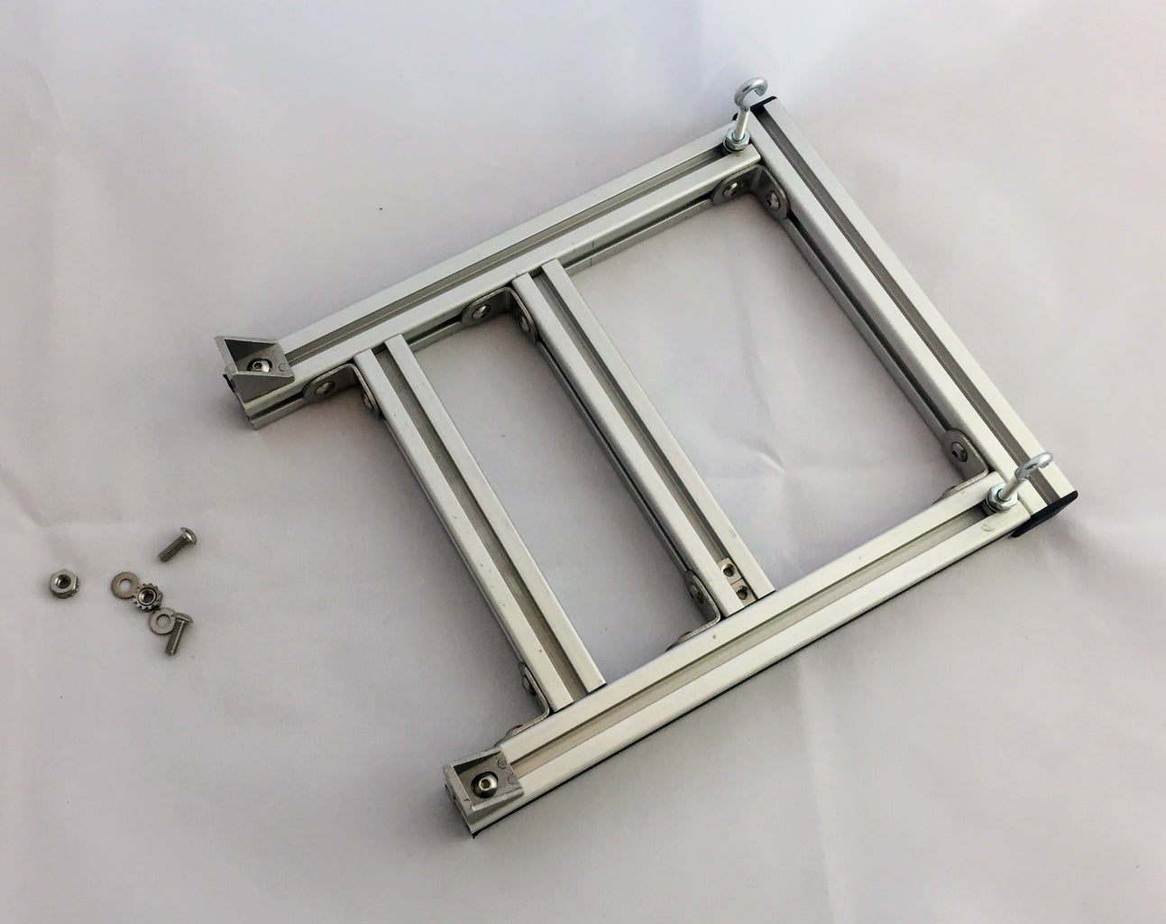 Building the Frame