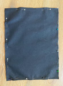 Attaching Packet to Fabric