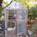 my greenhouse (slideshow)