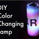 DIY Simple Arduino Lamp