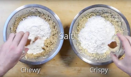 Add More Ingredients