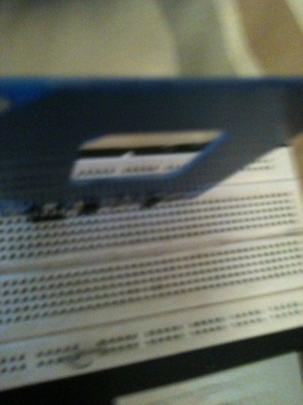 RFID Reader! MK: II, Card Identifiers