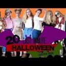 20 LAST MINUTE Halloween Costume Ideas