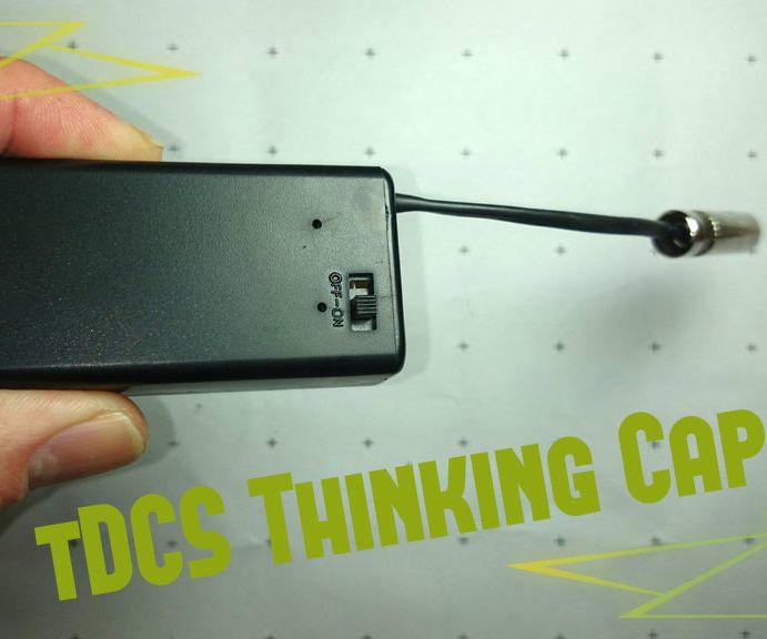 tDCS Thinking Cap