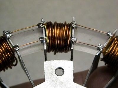 Make the Inner Ring Assembly