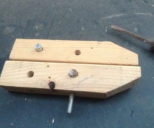 Diy Wood Clamp