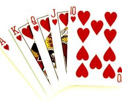 Learn How to Play Poker - Texas Hold 'Em (aka Texas Holdem)