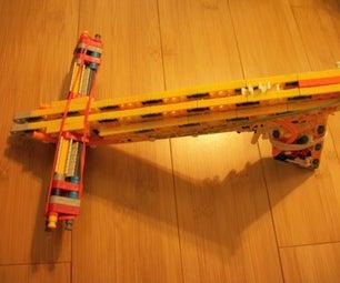 Knex Crossbow Pistol