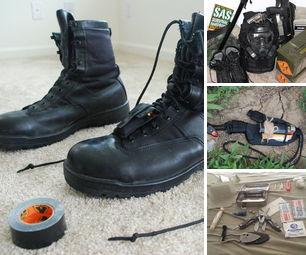 Budget Survival Kits