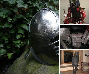 Fantasy Armor