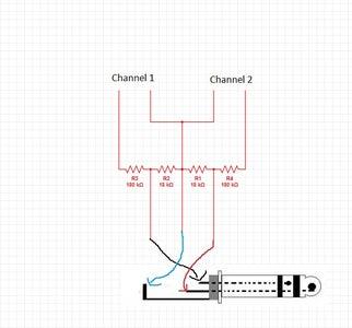 Preparing Resistors/Box