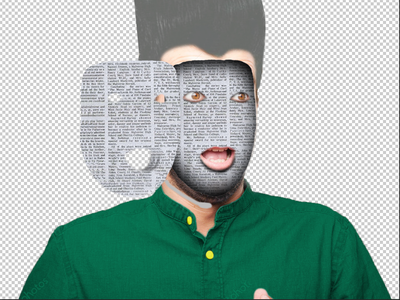 Step 7 - Adding the Paper Face Pages
