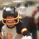 Electronic Football Costume