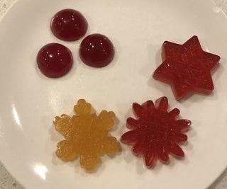 树莓莱姆能量运动胶
