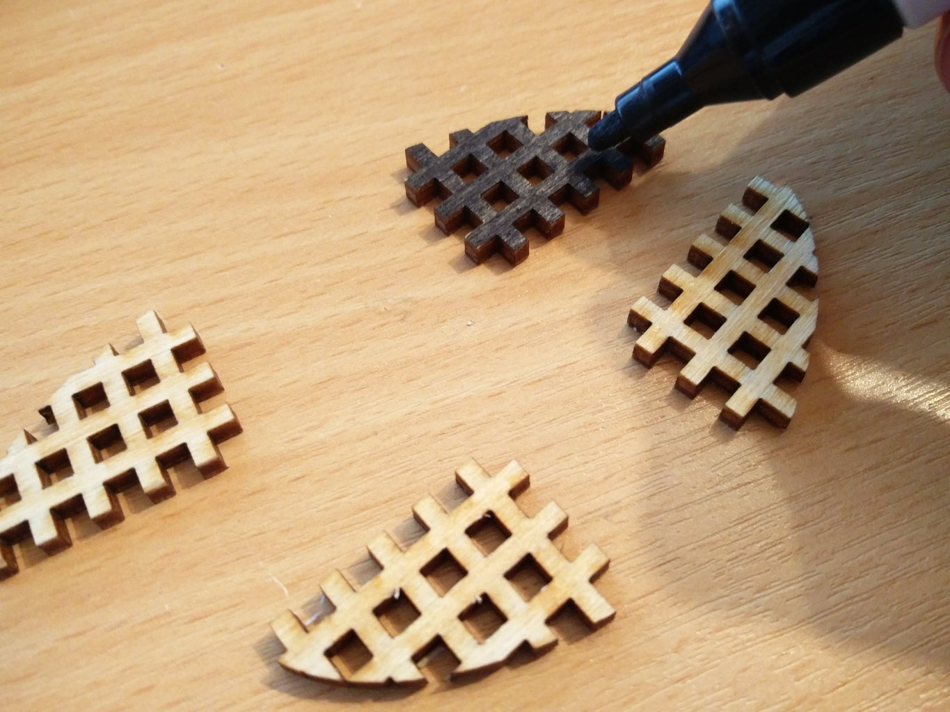 Laser Cutting Acrylic and PMMA