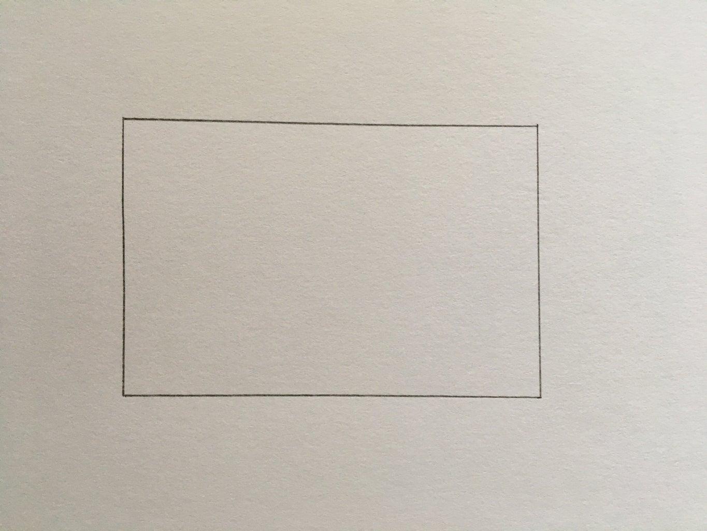 Drawing the Polaroid