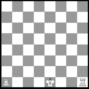 Special Move: Castling