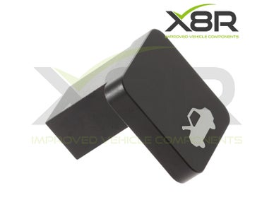 Honda Civic CR-V HR-V Bonnet Hood Release Latch Lever Pull Cable Handle Repair Fix Kit Replacement Install Instruction Guide