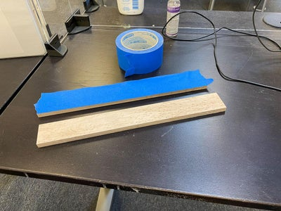 Laser Engraving the Numbers
