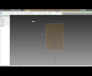 How to Use Sweep in Autodesk