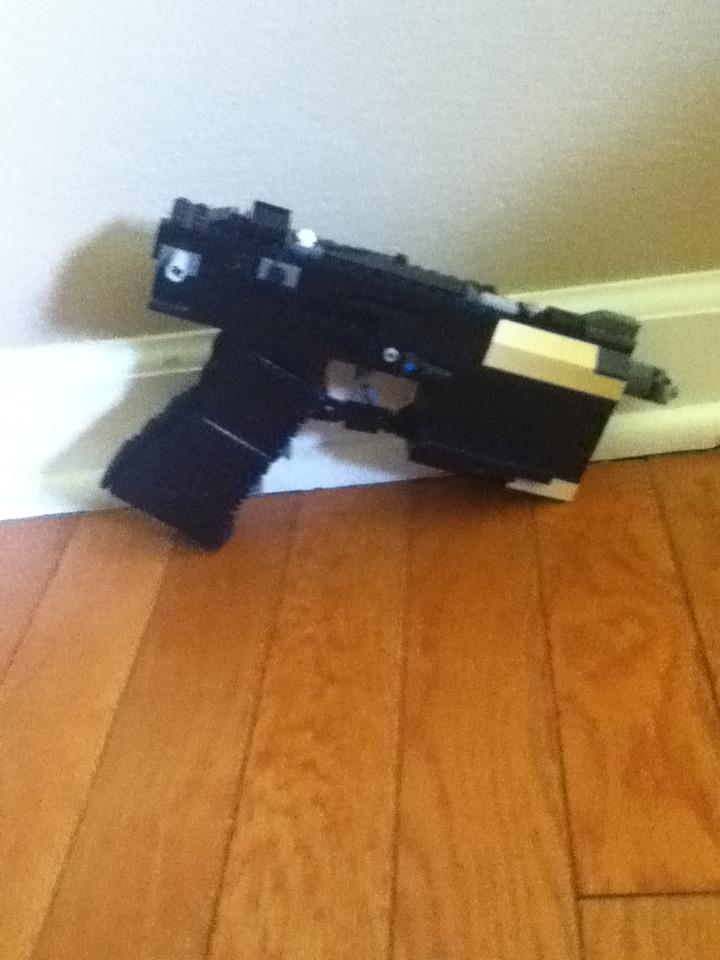 Lego KAP-50