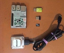 Raspberry Pi GPS Tracker