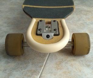 DIY Longboard滑冰鼻后卫少于1,50欧元