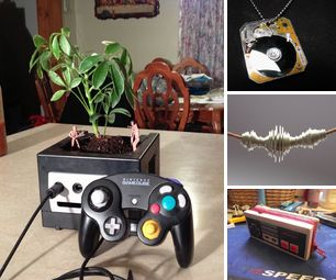 Projects for Geeks