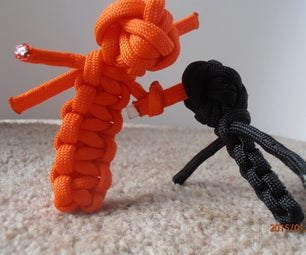 Paracord Ninja