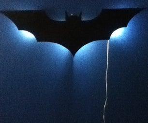 The Batlamp