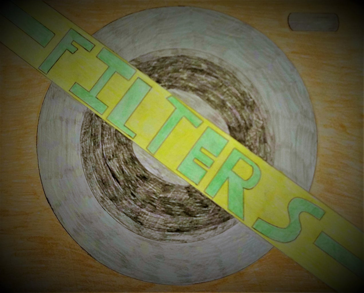 Using Camera Filters