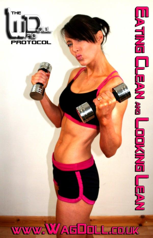 Insane Ab Workout - Stylized and Ripped!