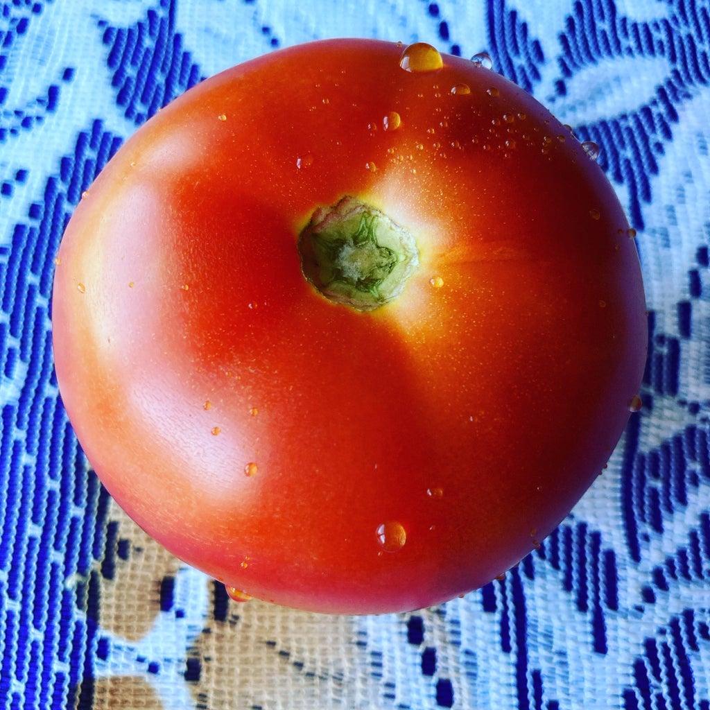 Guacamole - Recipe 1 (Avocado, Onion, Cucumber, Tomato ++)