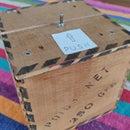 Useless Box With Power Latch