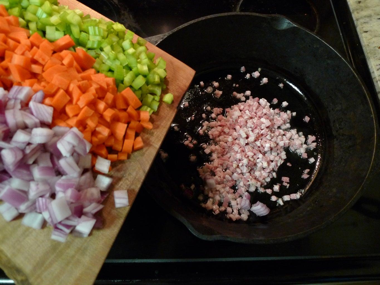 Recipe Preparation - Part 1 of 2
