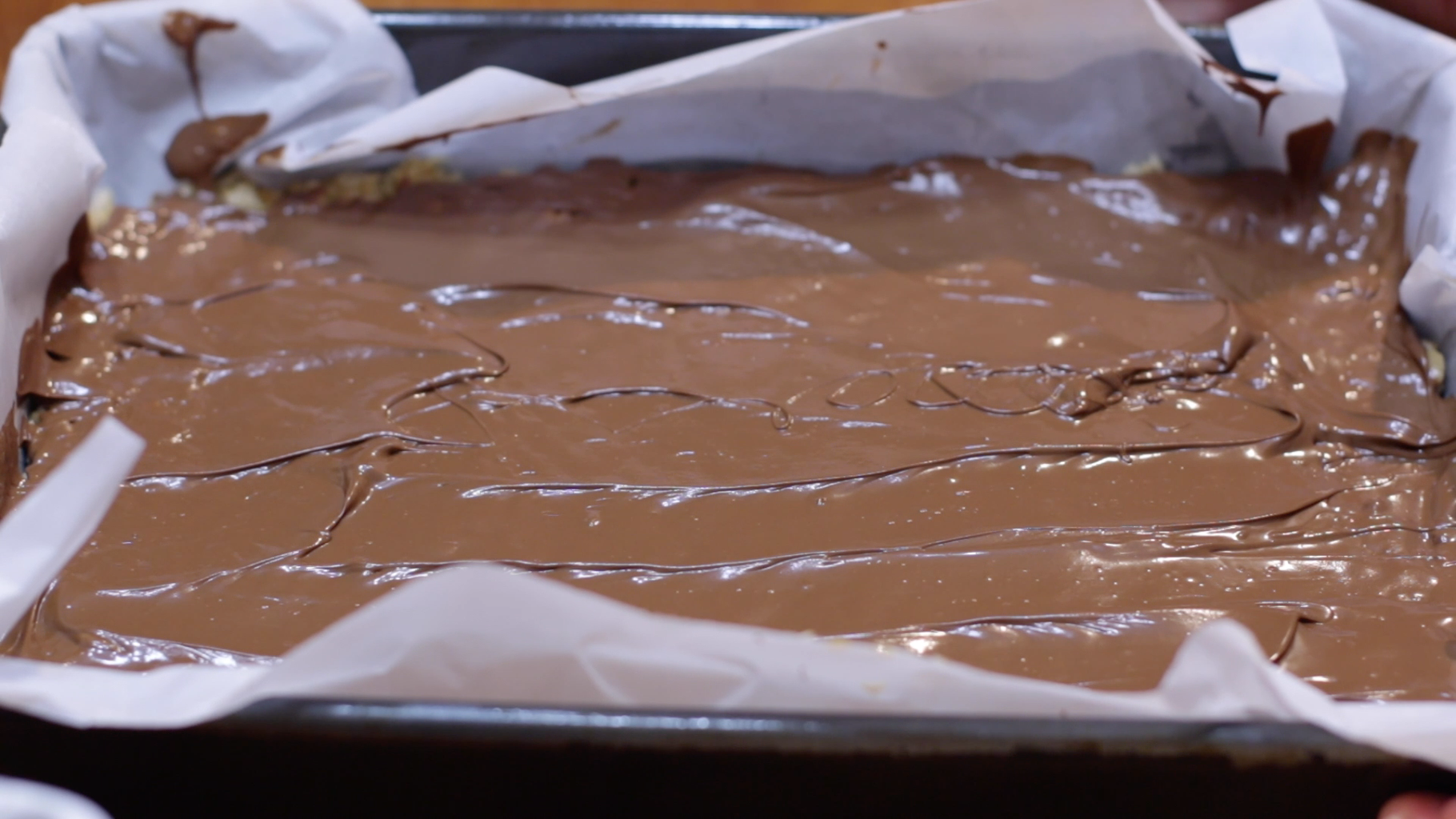 Chocolate and Butterscotch Time!