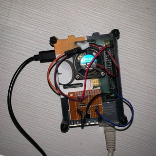 PWM Regulated Fan Based on CPU Temperature for Raspberry Pi