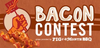 Bacon Contest