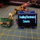 Oximeter  Arduino  Based  ( OAB )