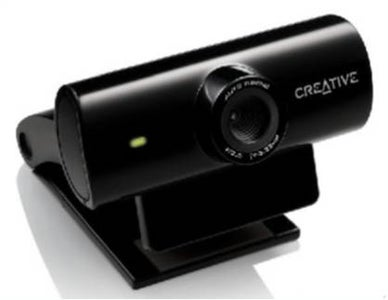 Cameras and Live Streaming System