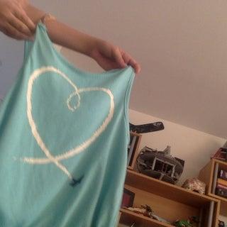 No-Sew 10 Minute T-Shirt Tote