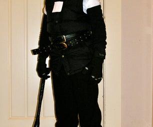 Civil Protection Unit (AKA Metrocop) V3