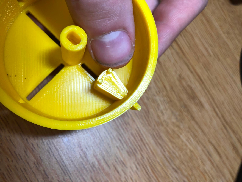 Assembling Wheels