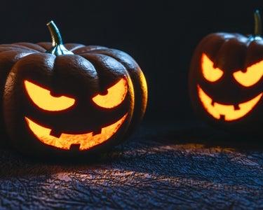 Hack Your Halloween