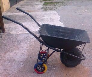 Improvement of Wheelbarrows