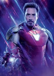 Iron Man With CPX
